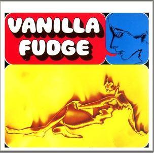 <i>Vanilla Fudge</i> (album) 1967 studio album by Vanilla Fudge