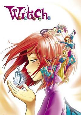 W.I.T.C.H., by Elisabetta Gnone, Alessandro Barbucci, & Barbara Canepa