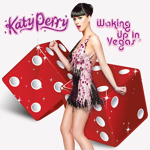 Katy Perry — Waking Up in Vegas (studio acapella)