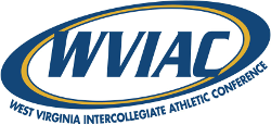 West Virginia Intercollegiate Athletic Conference logo