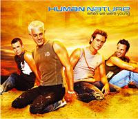 Human Nature Eternal Flame Wiki