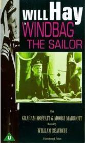 <i>Windbag the Sailor</i> 1937 film by William Beaudine