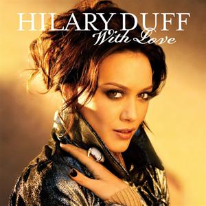 Hilary Duff - With Love (studio acapella)