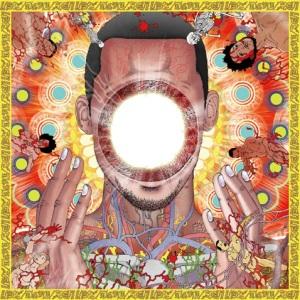 <i>Youre Dead!</i> 2014 studio album by Flying Lotus