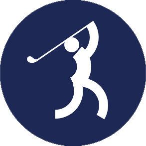 Golf at the 2018 Asian Games
