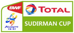 Sudirman Cup 2021
