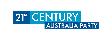 21st century australia party wikipedia