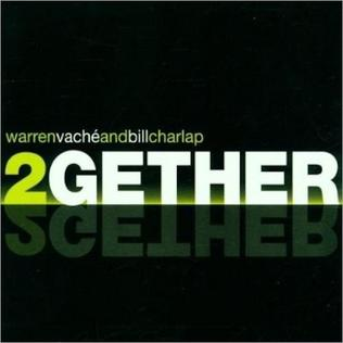 2gether (Warren Vaché and Bill Charlap album) - Wikipedia