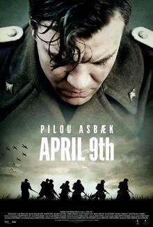 9 April Film