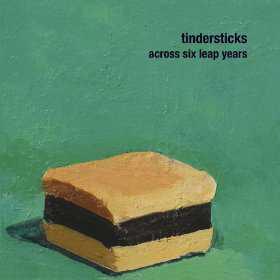 <i>Across Six Leap Years</i> 2013 studio album by Tindersticks