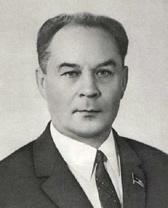 KGB chairman