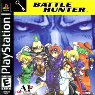 <i>Battle Hunter</i> 1999 video game
