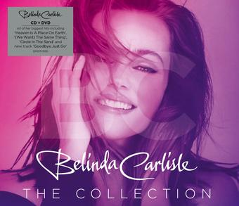 The Collection Belinda Carlisle Album Wikipedia