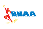 Bermuda National Athletics Association logo.png