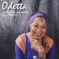 <i>Best of the M.C. Records Years 1999–2005</i> 2006 greatest hits album by Odetta