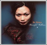 <i>Beautiful Collision</i> 2002 studio album by Bic Runga