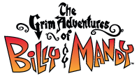 Picture of a TV show: The Grim Adventures Of Billy & Mandy