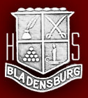 Bladensburg High School Public secondary school in Bladensburg, Maryland, U.S.