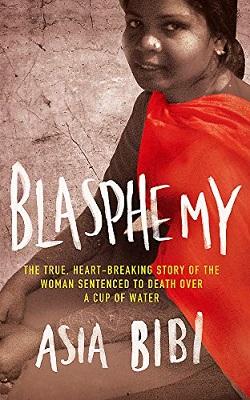 <i>Blasphemy: A Memoir</i>
