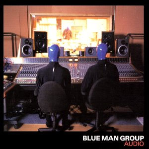<i>Audio</i> (album) 1999 studio album by Blue Man Group
