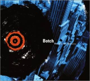 <i>We Are the Romans</i> 1999 studio album by Botch