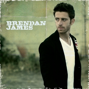 <i>Brendan James</i> (album) 2010 studio album by Brendan James