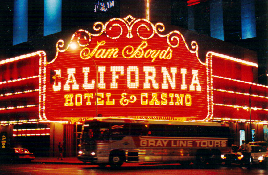 California hotel & casino gambling regulatory authority act