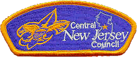 Central New Jersey Council