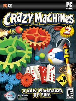 Crazy Machines 2 Coverart.png