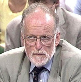 David Kelly (weapons expert) British weapons expert