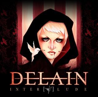 <i>Interlude</i> (Delain album) 2013 compilation album by Delain