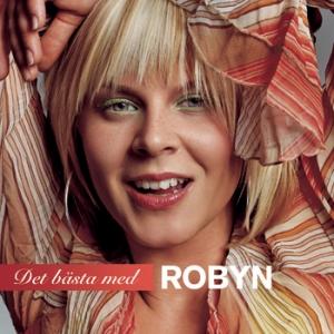 <i>Det bästa med Robyn</i> 2006 greatest hits album by Robyn