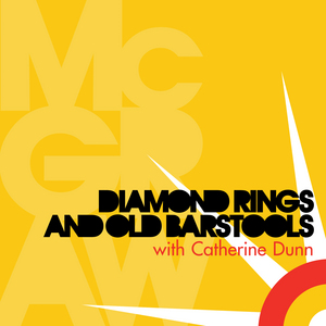 Diamond Rings and Old Barstools 2015 single by Tim McGraw with Catherine Dunn