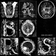 <i>Uroboros</i> (album) 2008 studio album by Dir En Grey