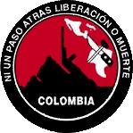 insurgent military group in Colombia
