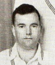 Eric Dempster New Zealand cricketer