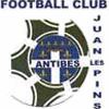 FC Antibes association football club in France