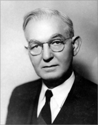 George B. Pegram American physicist