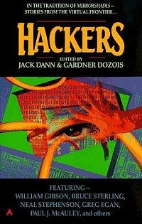 <i>Hackers</i> (anthology) book by Jack Dann