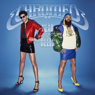 <i>Head over Heels</i> (Chromeo album) 2018 studio album by Chromeo
