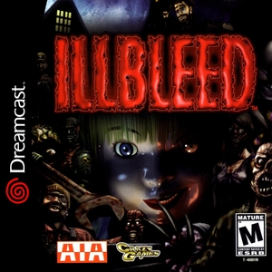 Picture of a game: Illbleed