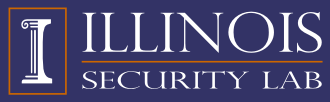 Logo for the Illinois Security Lab