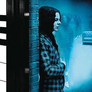 Jack White - Lazaretto (studio acapella)