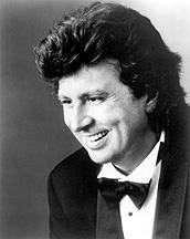 Jerry Hadley American opera singer