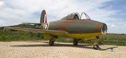 Gloster E28/33