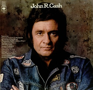 John R. Cash artwork