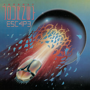 <i>Escape</i> (Journey album) 1981 studio album by Journey