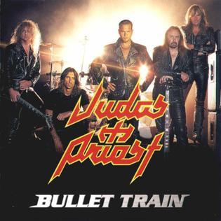 Bullet Train (song) Judas Priest