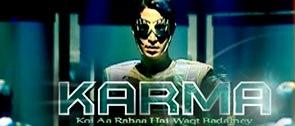Karma (2004 TV series) - Wikipedia