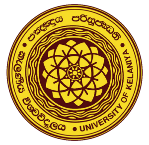 University of Kelaniya university in Sri Lanka